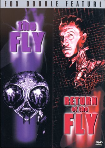 Fly (1958) Return Of The Fly Price Vincent Bw Clr St Aws Nr 2 On 1