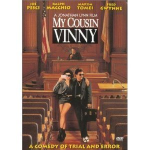 My Cousin Vinny My Cousin Vinny Ws