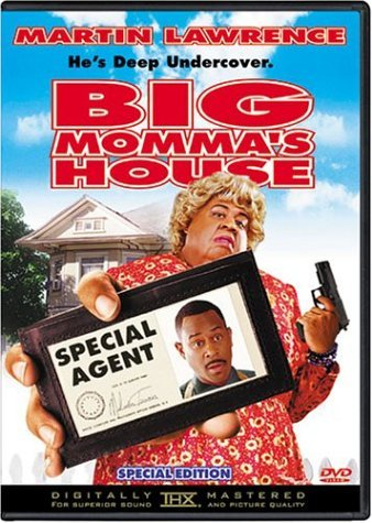 Big Momma's House Lawrence Long Giamatti Clr Cc 5.1 Aws Fra Dub Spa Sub Pg13 Spec. Ed.