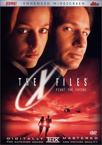X Files Fight The Future X Files Fight The Future X Files Fight The Future