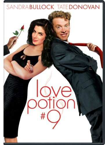 Love Potion No. 9 Love Potion No. 9 Ws Pg13