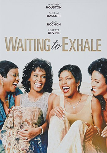 Waiting To Exhale Houston Bassett Ws R