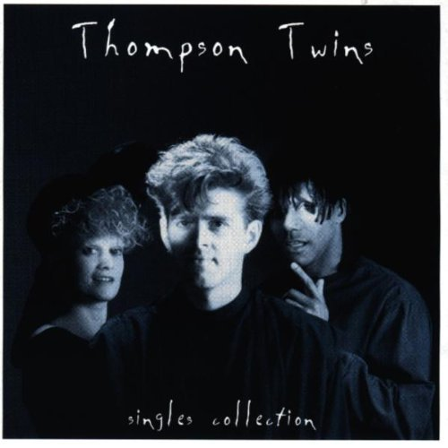 Thompson Twins Singles Collection Import Aus