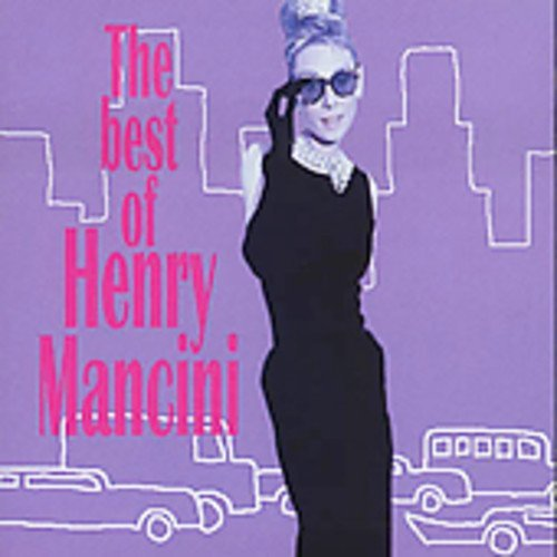 Henry Mancini Best Of Henry Mancini Import Eu