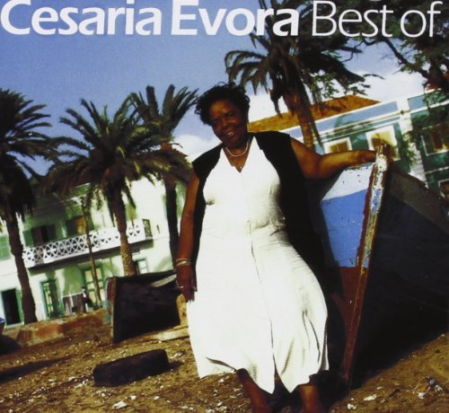 Cesaria Evora Best Of Cesaria Evora Import Deu