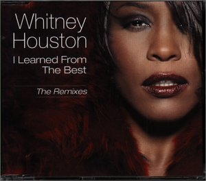Whitney Houston I Learned From The Best Pt. 2