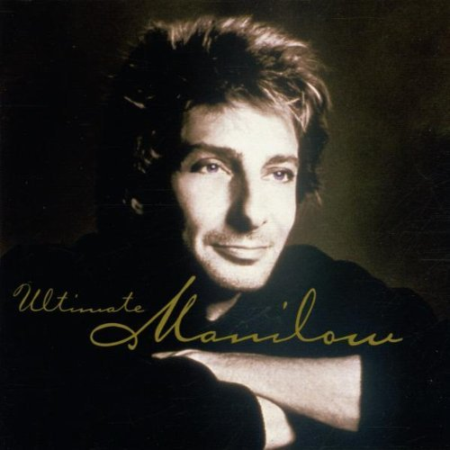 Barry Manilow Ultimate Manilow Int'l Version