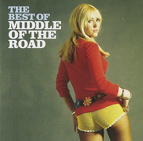 Middle Of The Road Best Of Middle Of The Road Import Eu