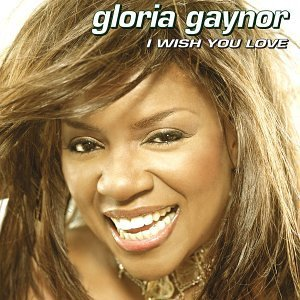 Gloria Gaynor I Wish You Love Enhanced CD 2 CD Set