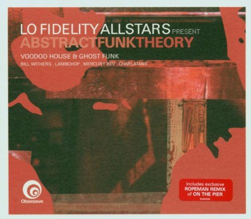 Lo Fidelity Allstars Abstract Funk Theory
