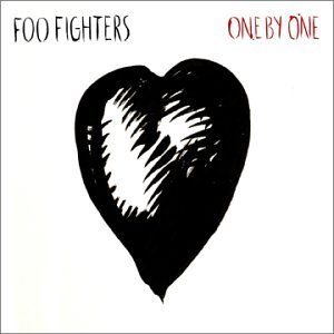 Foo Fighters One By One Import Eu Incl. Bonus DVD