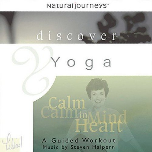 Lilias Discover Yoga Guided Workout