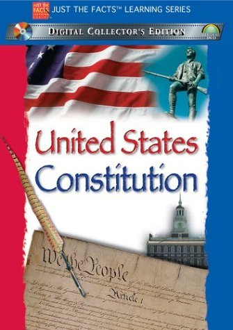 United States Constitution Just The Facts Clr Nr