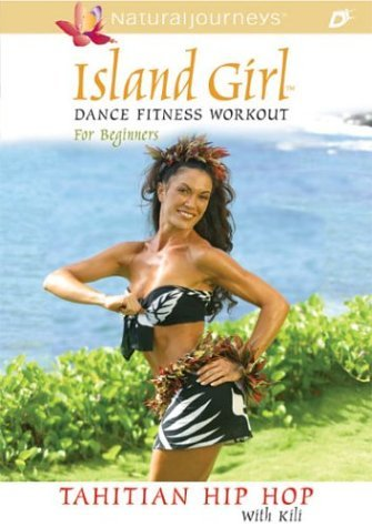 Island Girl Dance Fitness Work Tahitian Hip Hop Clr Nr