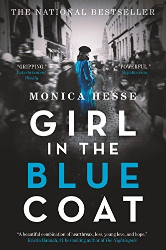 Monica Hesse Girl In The Blue Coat