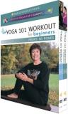 Yoga 101 Workout Props To Pose Lilias Clr Nr 2 DVD
