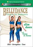Bellydance Fitness For Beginne Slim Down Clr Nr