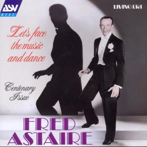 Fred Astaire Vol. 2 Let's Face The Music &