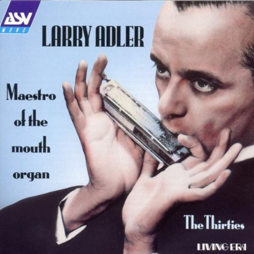 Larry Adler Thirties Adler (hmc)