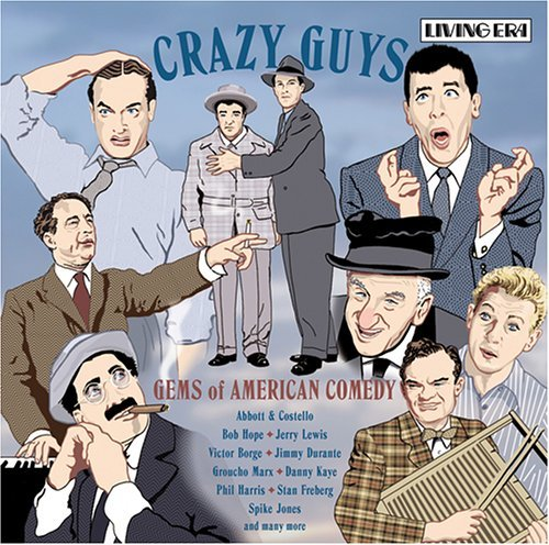 Crazy Guys Gems Of American Co Crazy Guys Gems Of American Co