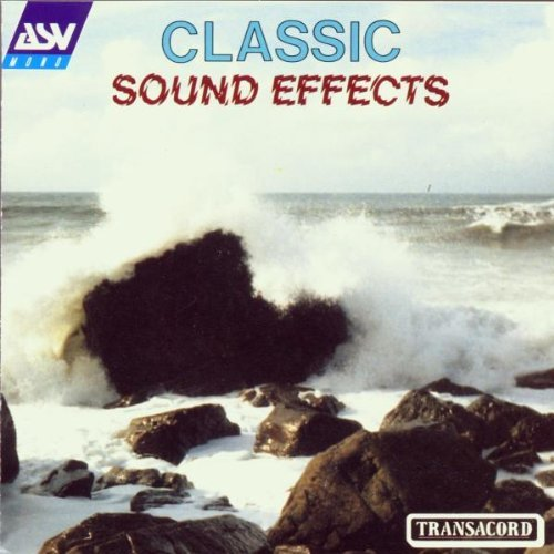 Classic Sound Effects
