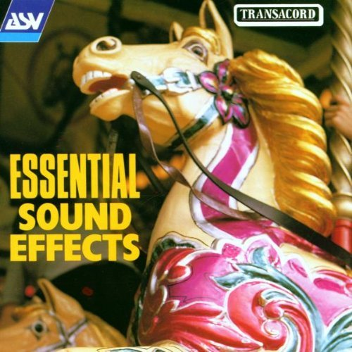 Essential Sound Effects Essential Sound Effects