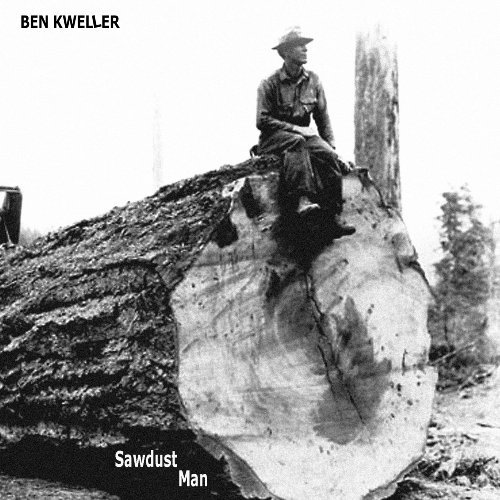 Ben Kweller Sawdust Man 7 Inch Single