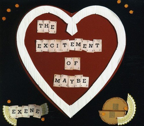 Exene Cervenka Excitement Of Maybe