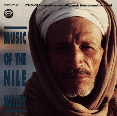 Music Of The Nile Valley Music Of The Nile Valley