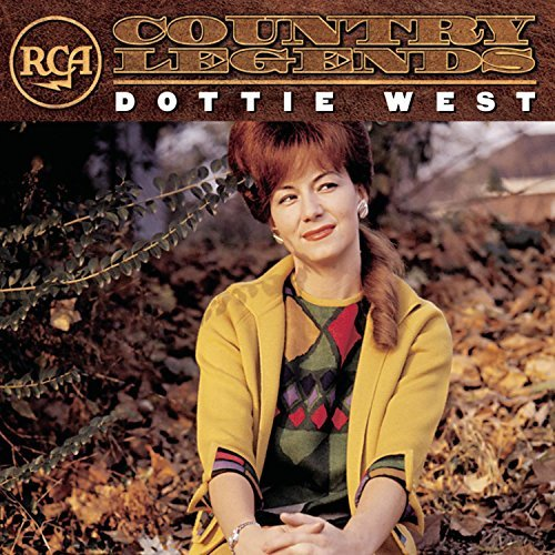 Dottie West Rca Country Legends Rca Country Legends