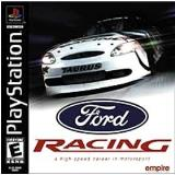 Psx Ford Racing E