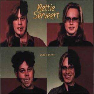 Bettie Serveert/Palomine Ep