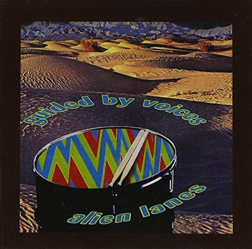 Guided By Voices/Alien Lanes