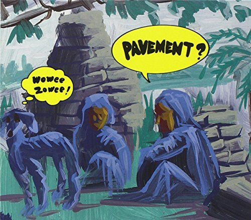 Pavement Wowee Zowee Sordid Sentinels 2 CD Set