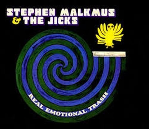 Stephen Malkmus & The Jicks Real Emotional Trash 2 Lp Set