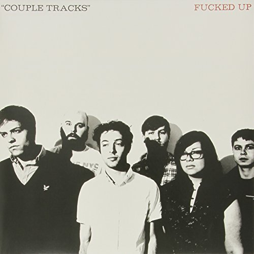 Fucked Up Couple Tracks Singles 2002 20