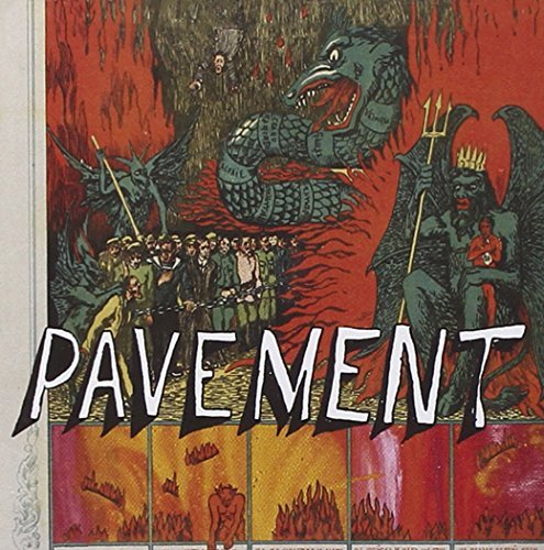 Pavement Quarantine The Past Greatest