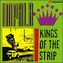 Impala Kings Of The Strip Ep
