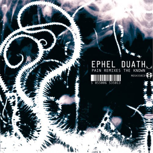 Ephel Duath Pain Remixes The Known