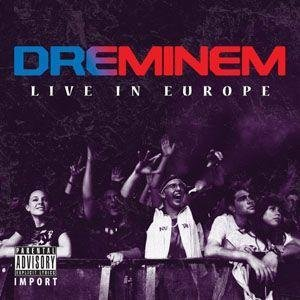 Dre Minem Live In Europe Import Aus