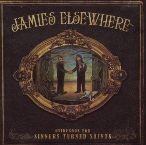 Jamies Elsewhere Guidebook For Sinners Turned S