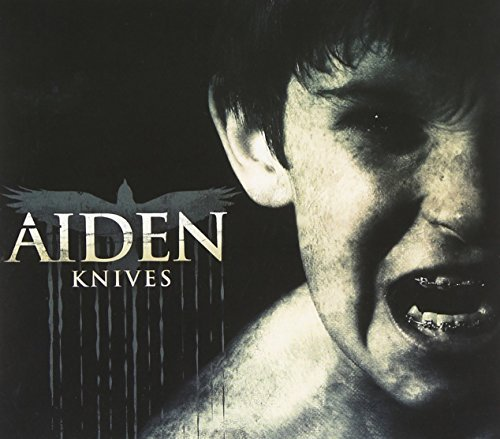 Aiden Knives Explicit Version