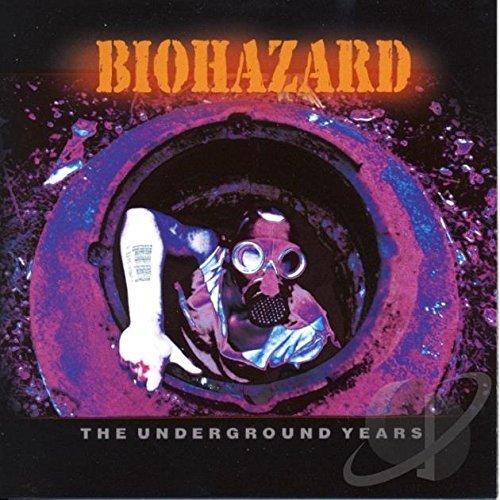biohazard-underground-years