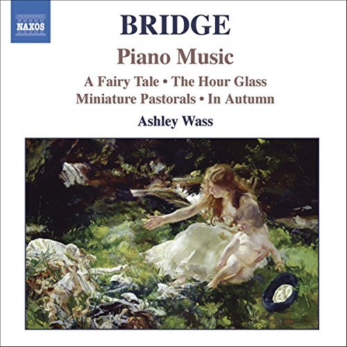 F. Bridge Piano Music