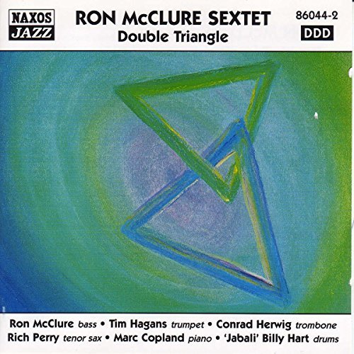 Mcclure Ron Sextet Double Triangle