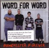 Word For Word Manchester Forever Local