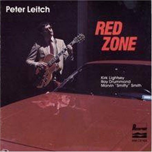 Peter Leitch Red Zone