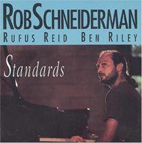 Schneiderman Rob Standards