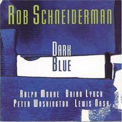 Schneiderman Rob Dark Blue