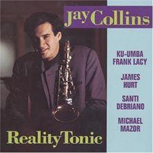 Collins Jay Reality Tonic